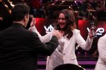 Sonakshi Sinha To Promote Noor & Nach Baliye On The Set Of Dil Hai Hindustani on 31st March 2017 (51)_58df9e689bb98.JPG