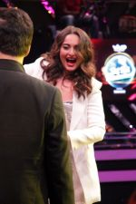 Sonakshi Sinha To Promote Noor & Nach Baliye On The Set Of Dil Hai Hindustani on 31st March 2017 (54)_58df9e6db08d4.JPG
