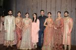 Aanchal Kumar at the Unveiling Of Shyamal & Bhumika�s Spring Summer 17 Collection on 31st March 2017 (38)_58dfa3185e573.JPG