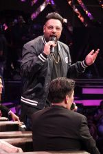 Badshah On The Set Of Dil Hai Hindustani on 31st March 2017 (44)_58df9d41b755e.JPG