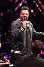 Badshah On The Set Of Dil Hai Hindustani on 31st March 2017 (45)_58df9d43afe97.JPG