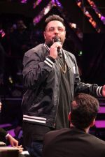 Badshah On The Set Of Dil Hai Hindustani on 31st March 2017 (46)_58df9d458babe.JPG