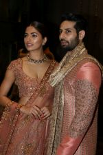 Parvathy Omanakuttan at the Unveiling Of Shyamal & Bhumika�s Spring Summer 17 Collection on 31st March 2017 (42)_58dfa3e2ab537.JPG