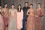 Parvathy Omanakuttan at the Unveiling Of Shyamal & Bhumika�s Spring Summer 17 Collection on 31st March 2017 (60)_58dfa3d698baf.JPG