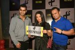 Rakhi Sawant at Aabid Husan New Gym Launch FITZVILLE on 31st March 2017 (47)_58df94f7e30b1.JPG