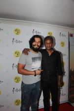 Randeep Hooda, Adil Hussain at The Mami Film Club Host Red Carpet Screening Of Mukti Bhawan on 31st March 2017