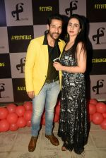 Umesh Pherwani at Aabid Husan New Gym Launch FITZVILLE on 31st March 2017 (51)_58df951080b20.JPG