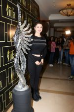 Kainaat Arora At IIFA Voting Weekend on 15th April 2017 (30)_58f37bf7c65e9.JPG