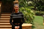 Kainaat Arora At IIFA Voting Weekend on 15th April 2017 (37)_58f37c048d4df.JPG