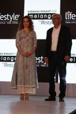Kangana Ranaut Walk On Ramp For Lifestyle Discover The Latest Collection on 14th April 2017 (8)_58f3683e8cf23.JPG