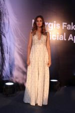 Nargis Fakhri at the launch Of Her Own Mobile App on 12th April 2017 (41)_58f367f050083.JPG