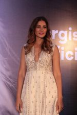 Nargis Fakhri at the launch Of Her Own Mobile App on 12th April 2017 (42)_58f367f1e46eb.JPG