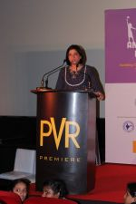 Priya Dutt at the Launch Of New Initiative She_s Ambassador Program (41)_58f374bb696ef.JPG