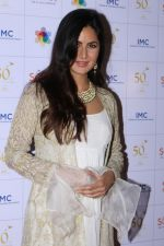 Katrina Kaif at the Celebration For 50th Year Of IMC Ladies Wing on 15th April 2017