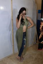 Khushali Kumar at The Launch Of Single Song Mera Highway Star (40)_58f4cb5a439d1.JPG