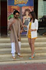 Parineeti Chopra, Ayushmann Khurrana at the promotion of film Meri Pyaari Bindu (79)_58f4cc80bafff.JPG