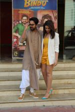 Parineeti Chopra, Ayushmann Khurrana at the promotion of film Meri Pyaari Bindu (81)_58f4cc828e3bb.JPG