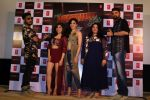 Raftaar, Tulsi Kumar, Khushali Kumar at The Launch Of Single Song Mera Highway Star (38)_58f4cdf4553b2.JPG
