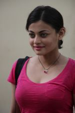 Sneha Ullal at the Special Screening Of Film A Dogs Purpose (12)_58f4cf71e1c4f.JPG