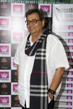 Subhash Ghai along with Manoj Bajpayee Intract With Whistling Woods International Students (11)_58f4d01e51928.JPG