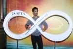 Sushant Singh Rajput At Trailer Launch Of Film Raabta on 17th April 2017