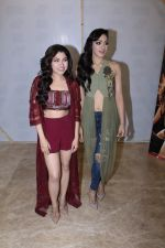 Tulsi Kumar, Khushali Kumar at The Launch Of Single Song Mera Highway Star (43)_58f4cdfed8a6d.JPG