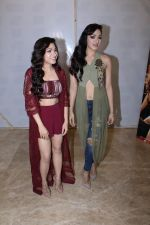 Tulsi Kumar, Khushali Kumar at The Launch Of Single Song Mera Highway Star (44)_58f4ce008073f.JPG