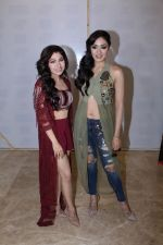 Tulsi Kumar, Khushali Kumar at The Launch Of Single Song Mera Highway Star (46)_58f4ce03b0484.JPG