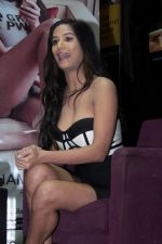 Poonam Pandey Launch Of Her Own App on 17th April 2017 (42)_58f5f03278633.JPG