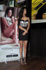 Poonam Pandey Launch Of Her Own App on 17th April 2017 (49)_58f5f036cb075.JPG