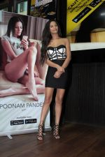 Poonam Pandey Launch Of Her Own App on 17th April 2017 (50)_58f5f0381d76a.JPG