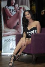 Poonam Pandey Launch Of Her Own App on 17th April 2017 (28)_58f5f028b7250.JPG