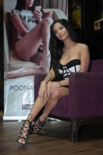 Poonam Pandey Launch Of Her Own App on 17th April 2017 (29)_58f5f029705b0.JPG