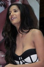 Poonam Pandey Launch Of Her Own App on 17th April 2017 (35)_58f5f03df1a9d.JPG