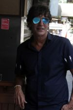 Chunky Pandey at an Interview For Film Begum Jaan on 18th April 2017 (1)_58f704ac0a650.JPG