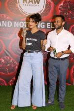 Jacqueline Fernandez At Brand Ambassador Of Juice Brand on 18th April 2017 (36)_58f704dd98c0a.JPG