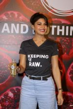 Jacqueline Fernandez At Brand Ambassador Of Juice Brand on 18th April 2017 (38)_58f704e0b3c6a.JPG