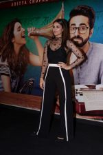 Parineeti Chopra at the Song Launch Of Film Meri Pyaari Bindu on 18th April 2017 (80)_58f706d1b1594.JPG