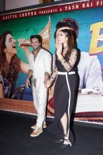 Parineeti Chopra, Ayushmann Khurrana at the Song Launch Of Film Meri Pyaari Bindu on 18th April 2017 (83)_58f706f2ef08f.JPG