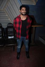 Prateik Babbar at Digital Superstar Realising Secret Party on 18th April 2017 (11)_58f706e897a41.JPG