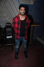Prateik Babbar at Digital Superstar Realising Secret Party on 18th April 2017 (12)_58f706ea1c28f.JPG