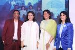 Priya Dutt, Manisha Koirala at the Finale Of Nargis Dutt Foundation Social Cause Campain-My Hair For Cancer on 18th April 2017 (20)_58f7071e776d9.JPG