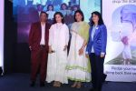 Priya Dutt, Manisha Koirala at the Finale Of Nargis Dutt Foundation Social Cause Campain-My Hair For Cancer on 18th April 2017 (22)_58f70720a6c8d.JPG