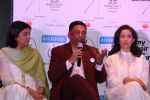 Priya Dutt, Manisha Koirala at the Finale Of Nargis Dutt Foundation Social Cause Campain-My Hair For Cancer on 18th April 2017 (38)_58f7072478159.JPG