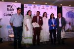 Priya Dutt, Manisha Koirala at the Finale Of Nargis Dutt Foundation Social Cause Campain-My Hair For Cancer on 18th April 2017 (51)_58f70729e4c1d.JPG