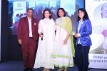 Priya Dutt, Manisha Koirala at the Finale Of Nargis Dutt Foundation Social Cause Campain-My Hair For Cancer on 18th April 2017 (19)_58f7068970e91.JPG