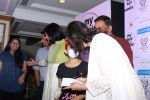 Priya Dutt, Manisha Koirala at the Finale Of Nargis Dutt Foundation Social Cause Campain-My Hair For Cancer on 18th April 2017 (32)_58f7068cdb819.JPG