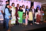 Priya Dutt, Manisha Koirala at the Finale Of Nargis Dutt Foundation Social Cause Campain-My Hair For Cancer on 18th April 2017 (54)_58f7069829907.JPG