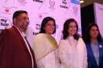 Priya Dutt, Manisha Koirala at the Finale Of Nargis Dutt Foundation Social Cause Campain-My Hair For Cancer on 18th April 2017 (69)_58f7069bd6fe6.JPG