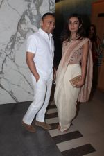 Rahul Bose, Ira Dubey at the Special Screening Of Film Sonata on 18th April 2017 (48)_58f71cf9a2601.JPG